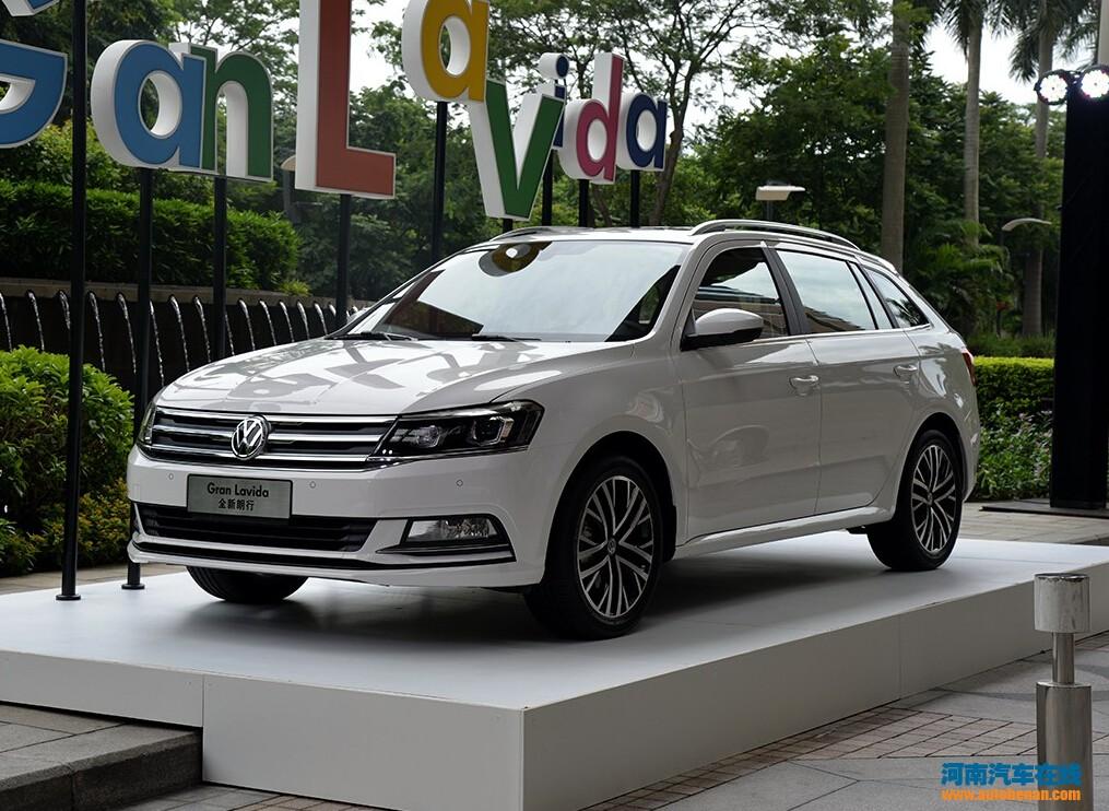 99万起  上海大众新款朗行 售价 车型 售价(万元) 1.6l手动风尚版 11.